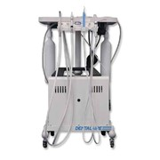 Veterinary Ultimate Mobile Dental Station | VetCare III