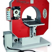 Horizontal Wrapping Machine | Noxon Wrappy M4