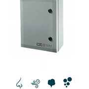 Compact Air Quality Monitoring System | WT2® Watchtower