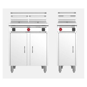 Gas Deep Fryer | 300S Series