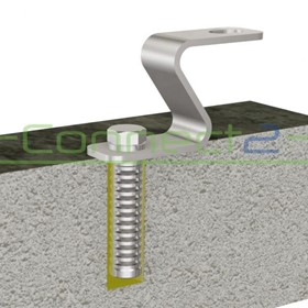 Connect2 Concrete Lifeline End Anchor | CA411