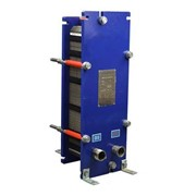 Plate Heat Exchanger | CPE60H-XXD