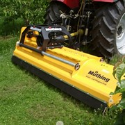 Muthing Mulcher | Series MU-L Flail Mower