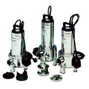Submersible Pumps | DOMO Series