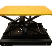 RotoLift Easi Picker Pallet Turntable  - EPSE-RT-LS