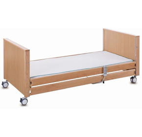 Classic King Single Bed | K-Dee