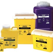 Sharps Disposal Solutions | Terumo