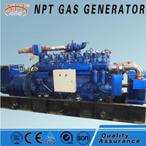 Natural Gas Generator - 400kW