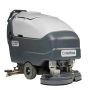 SC800 Walk Behind Scrubber/Dryer