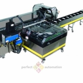Cartoning Machine | Pegasus Cartoner