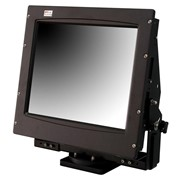 Flat Panel Industrial Displays