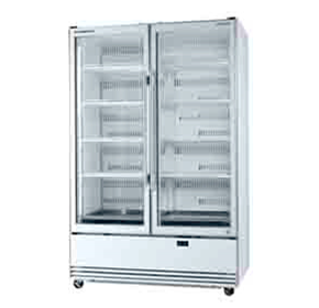 Glass Door Chiller | BME ActiveCore