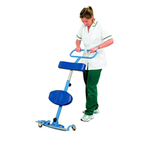 Patient Handling Seat to Seat Transfer | Homecraft Orbi-Turn