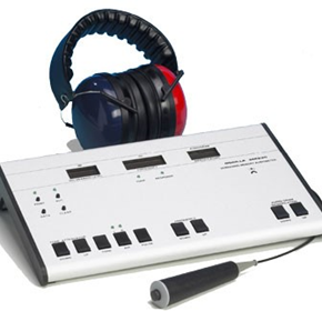 Audiometer with Software | Oscilla SM930A | PAXSM930A