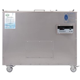 Decarboniser | Frucosol MC-2000 | Utensil Washer