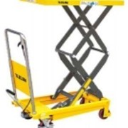 750Kg Manual Scissor Lift Trolleys - TF75