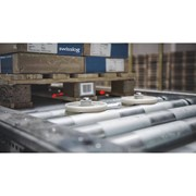 Automated Pallet Conveyor | ProMove