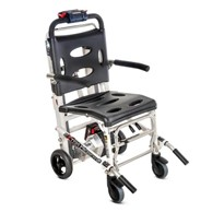 EXTRA ERGOLIFT - Folding Motorised Evacuation Stair Chair