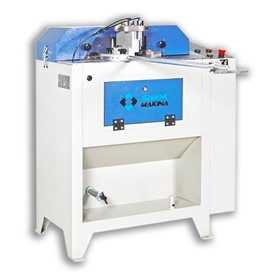 Aluminium End Milling Machine | OMRM 121