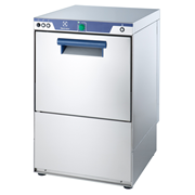 Dishwashing Equipment | Warewashing Small Single Skin Glasswasher