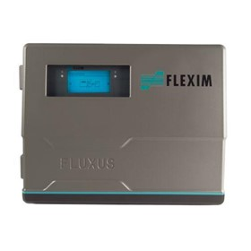 Flexim Fluxus Thermal Energy Flow Meters - FLUXUS F721