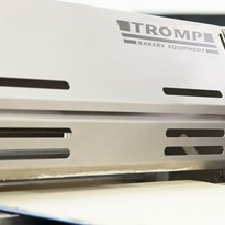 Tromp Industrial Semi Laminator | 600/600