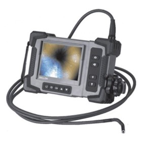 4-Way Industrial Videoscopes | D Series
