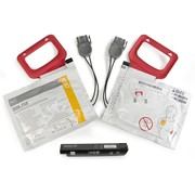 Physio Control Adult CHARGE-PAK for CR Plus Defibrillator