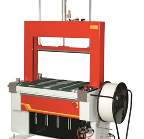 Fully Automatic Strapping Machine | TP-601BP