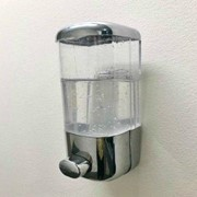 Hand Sanitiser/ Hand Soap Dispenser - Each