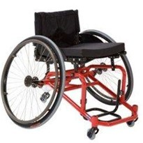 Top End Pro-2 Custom Sports Manual Wheelchair