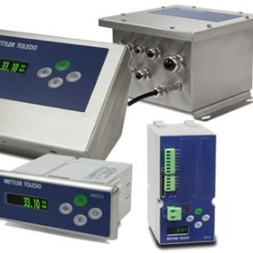 Weighing Terminals | IND131/IND331