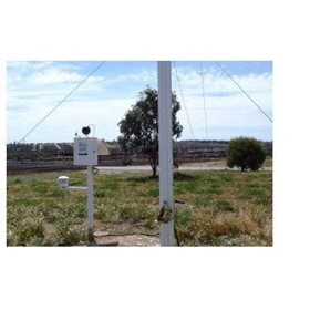Rain Gauge Posts Weather Instruments
