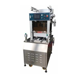 Skin Packaging Tray Sealers