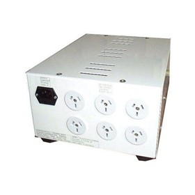 Medical Isolation Transformer