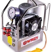 Hydraulic High Torque Wrench Pump | 240 Volt Electric Model KLW-4000
