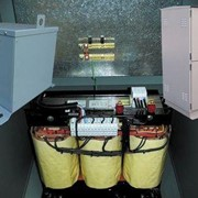LV Range Specialty Industry Transformers