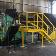 Rowland | Balers | Oil Filter Press Balers
