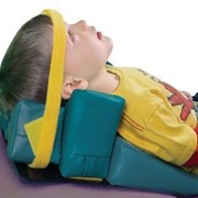 Airway Positioner Foam Cushion Pillows | Stay N Place®