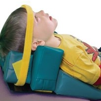 Airway Positioners Foam Pillow Cushion | Stay N Place®