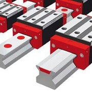 MONORAIL MR Profiled Linear Roller Guideways | SCHNEEBERGER