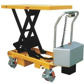 500KG Electric Scissor Lift Table