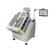 Filling and Packaging Machine | MAYA INCLINATA