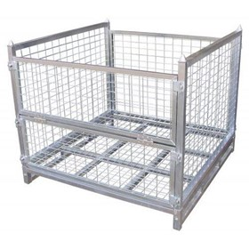 Pallet & Stillage Cages