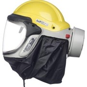 Pureflo ESM Powered Air Respirator Helmet