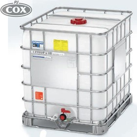 IBC Container Suitable for Ethanol ECOBULK MX-EX