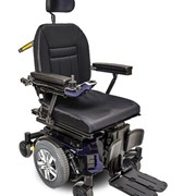 Pride Power Chair | Q6 Edge Z