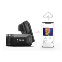 New FLIR InSite Inspection Management APP