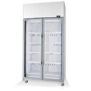 SKOPE | ActiveCore Glass Door Fridge | TME1000N-A