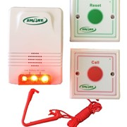 Emergency Call Light System